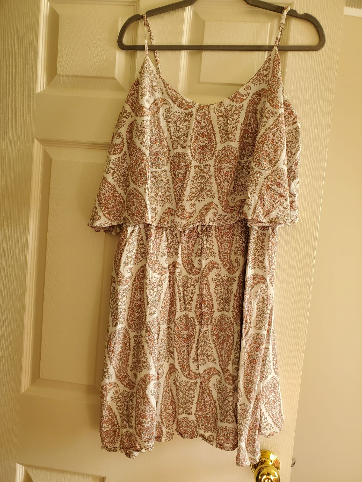 Old Navy Dress - Size XL