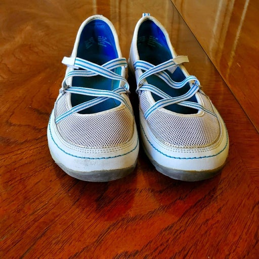 Croft and Barrow Sneakers Size 10