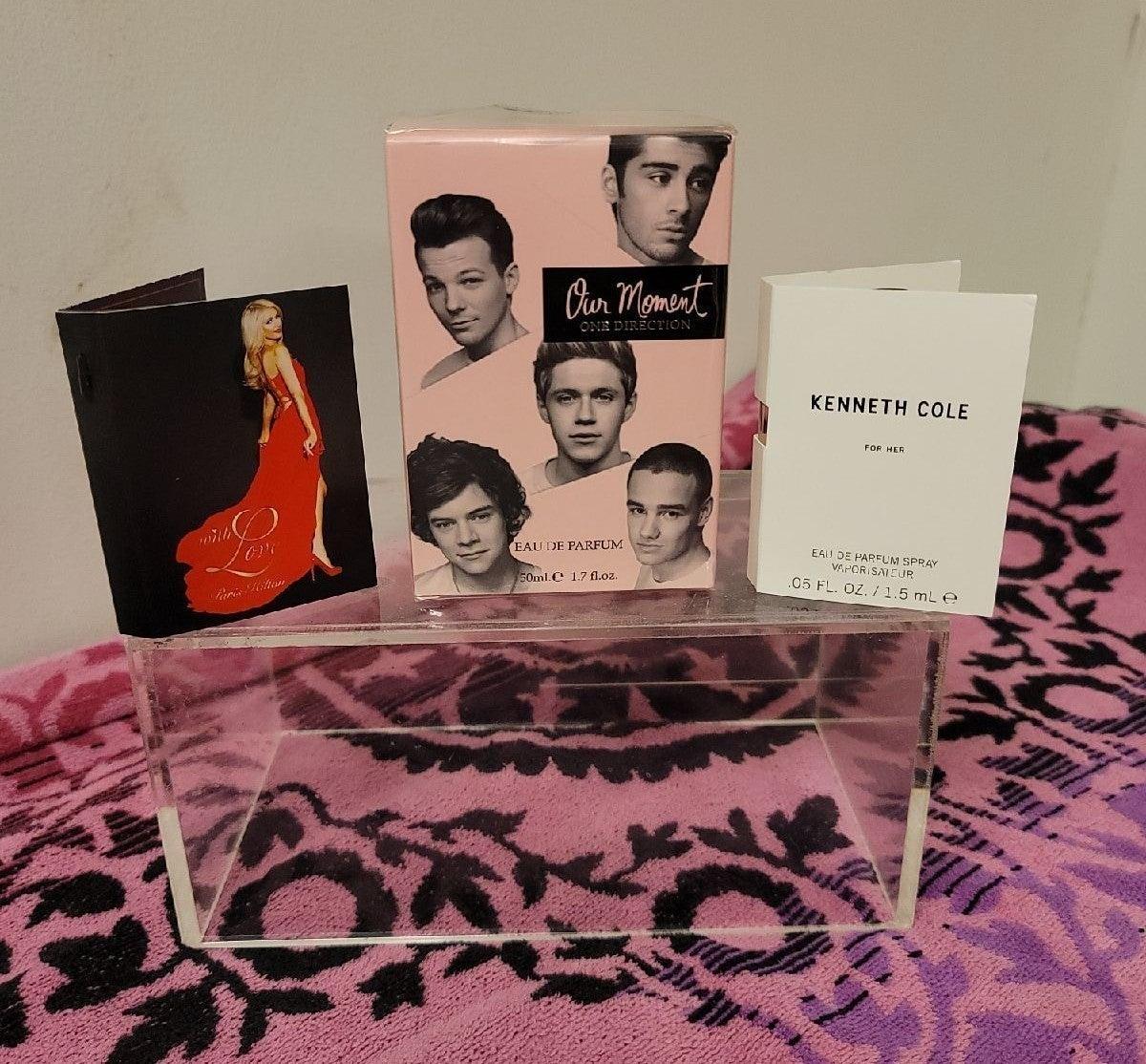 One Direction Perfume 1.7oz NEW