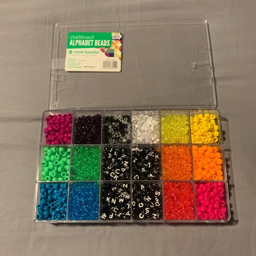 Kids Craft Beads