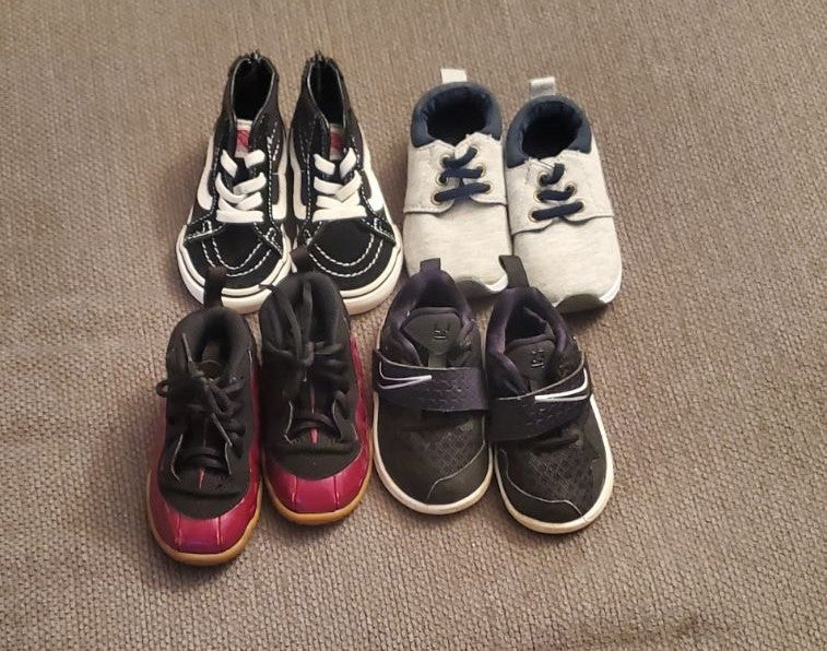 Toddler Shoes 5c