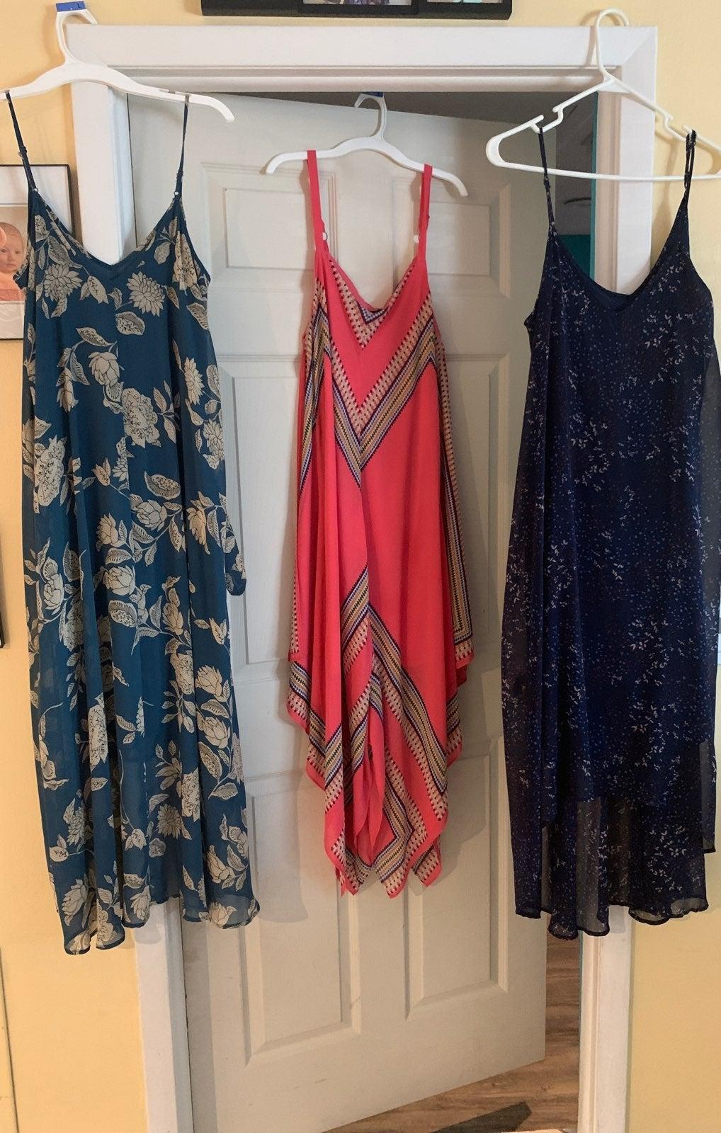 A.N.A dresses