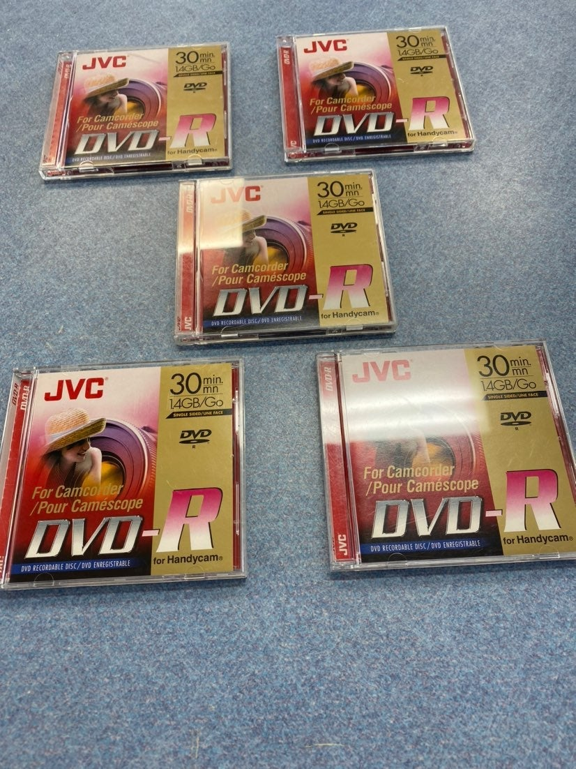DVD-R recordable disc