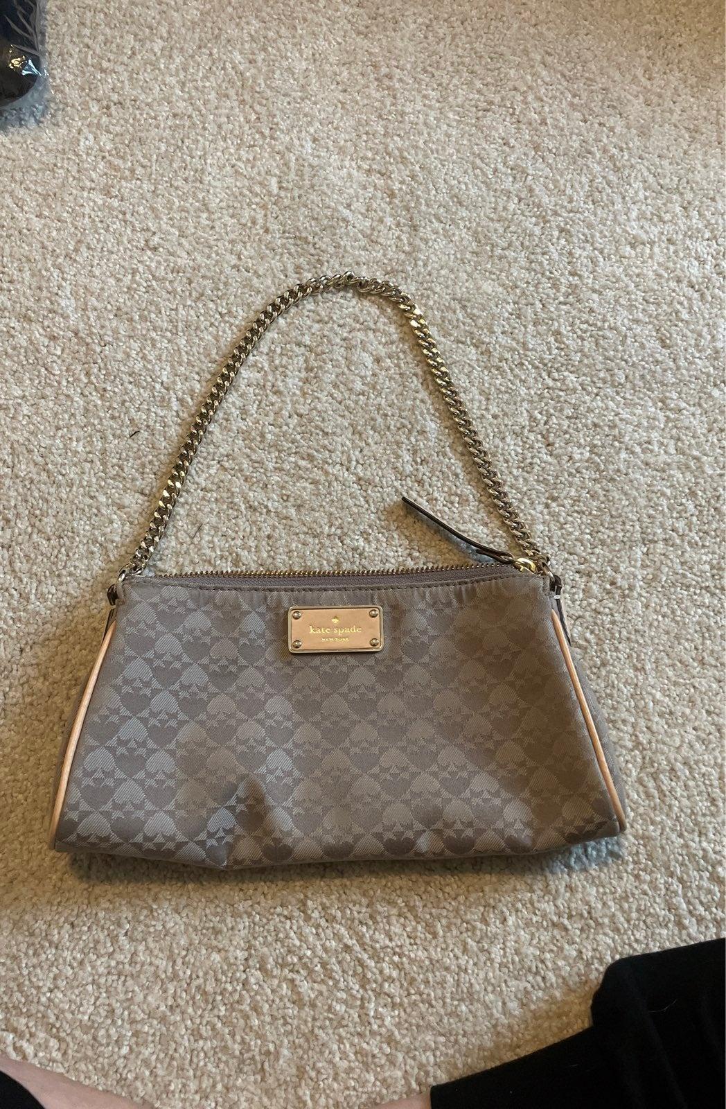 Kate Spade Shoulder Handbag