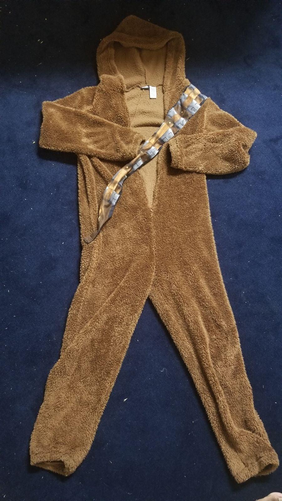 Star Wars Chewbacca costume Small