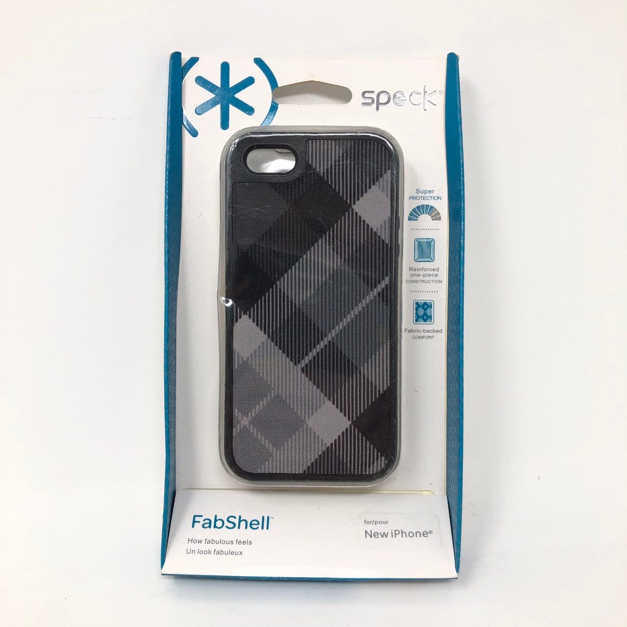 Fab Shell Speck Iphone 5 Phone Case