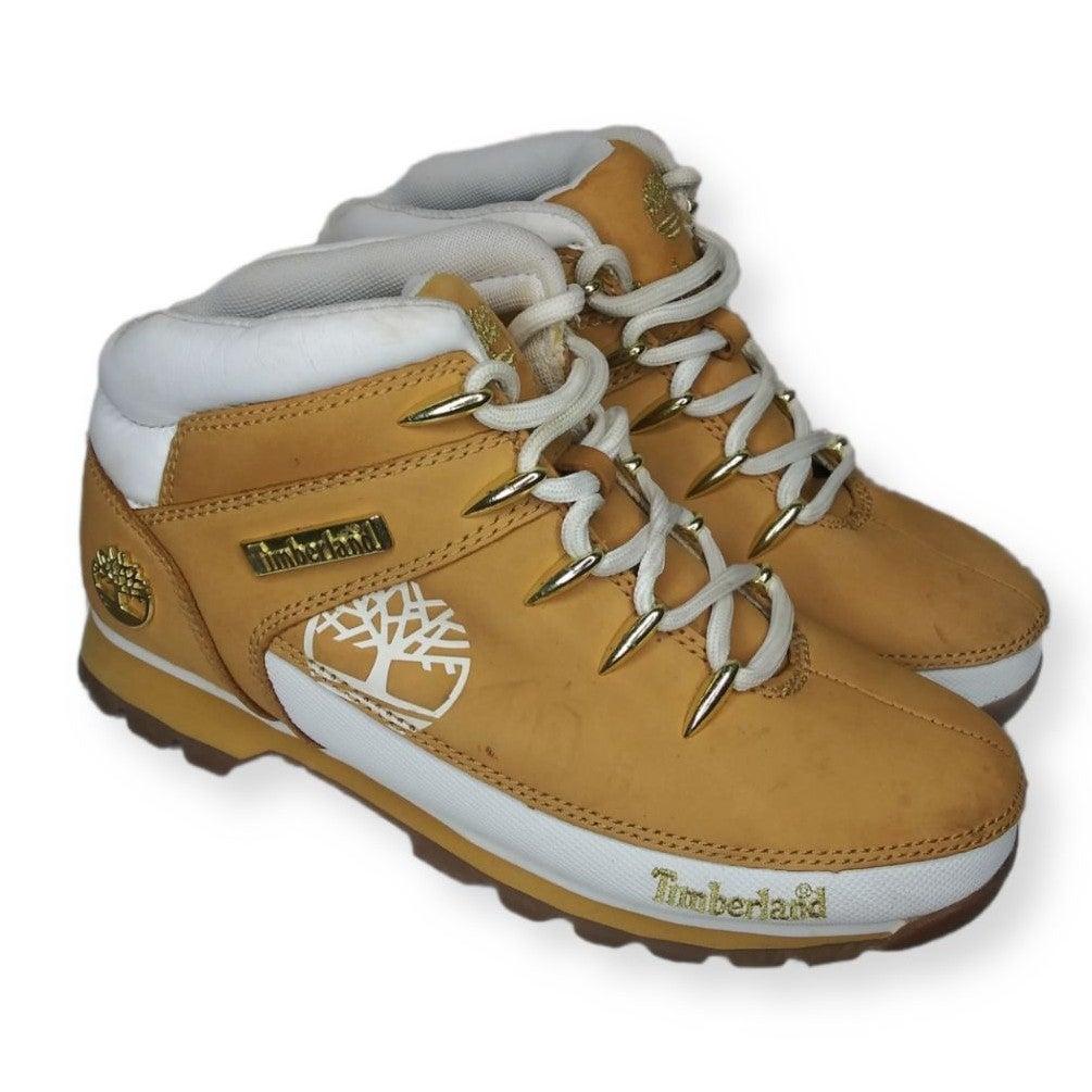 Timberland Euro sprint hiker boots 7.5