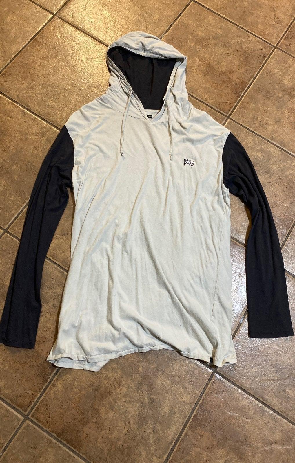 Krew Hoodie/shirt