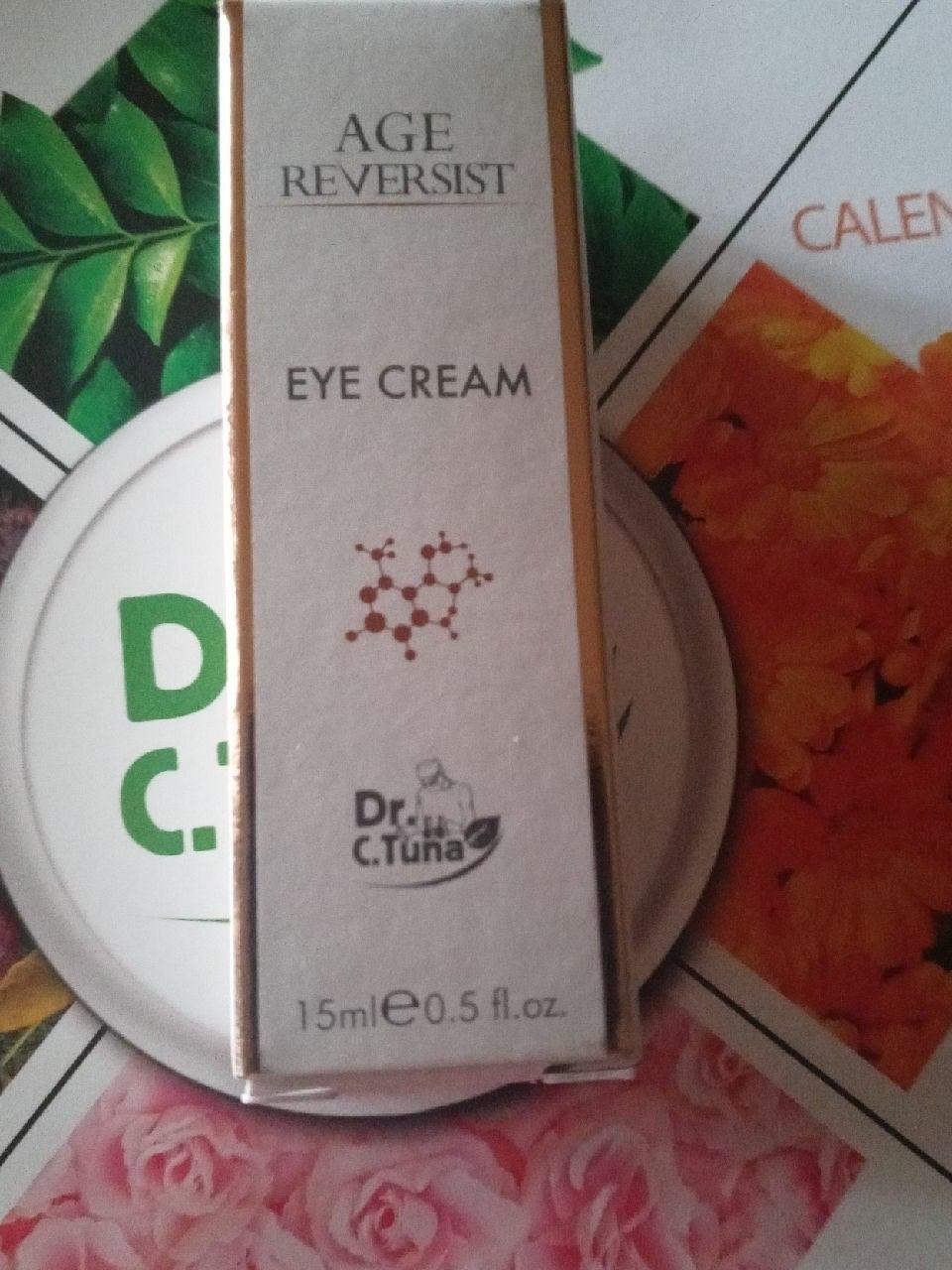 Age Reversist Eye cream