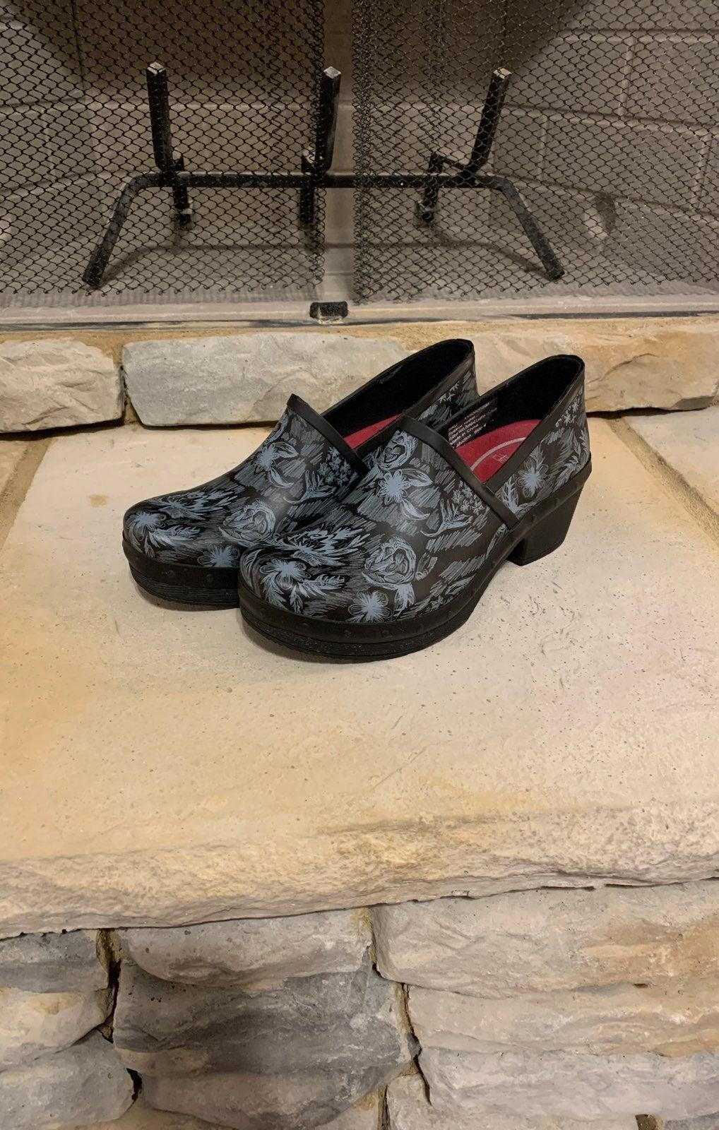 Dansko rain shoes