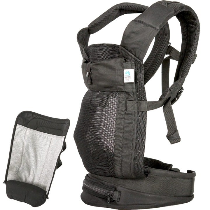 BLOOMING BABY CARRIER 0/24+ MONTHS