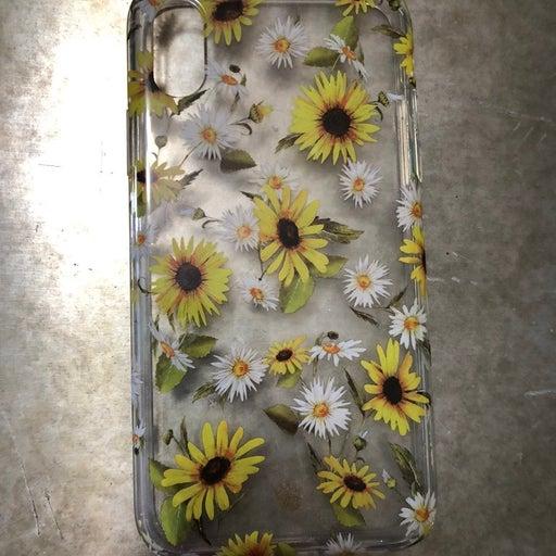 Case sunflower