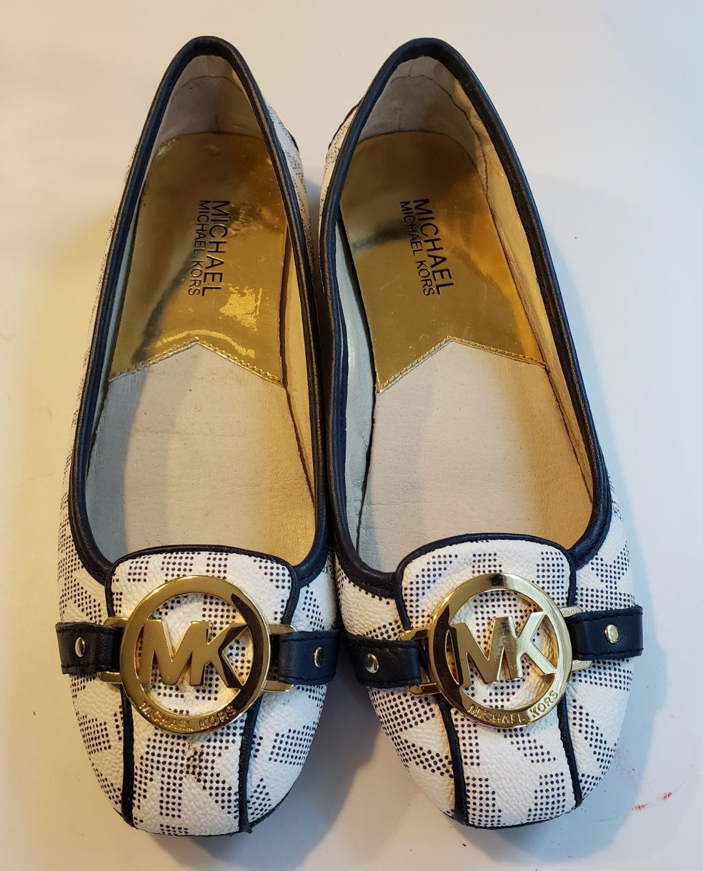 Michael Kors Loafers Flats Shoes