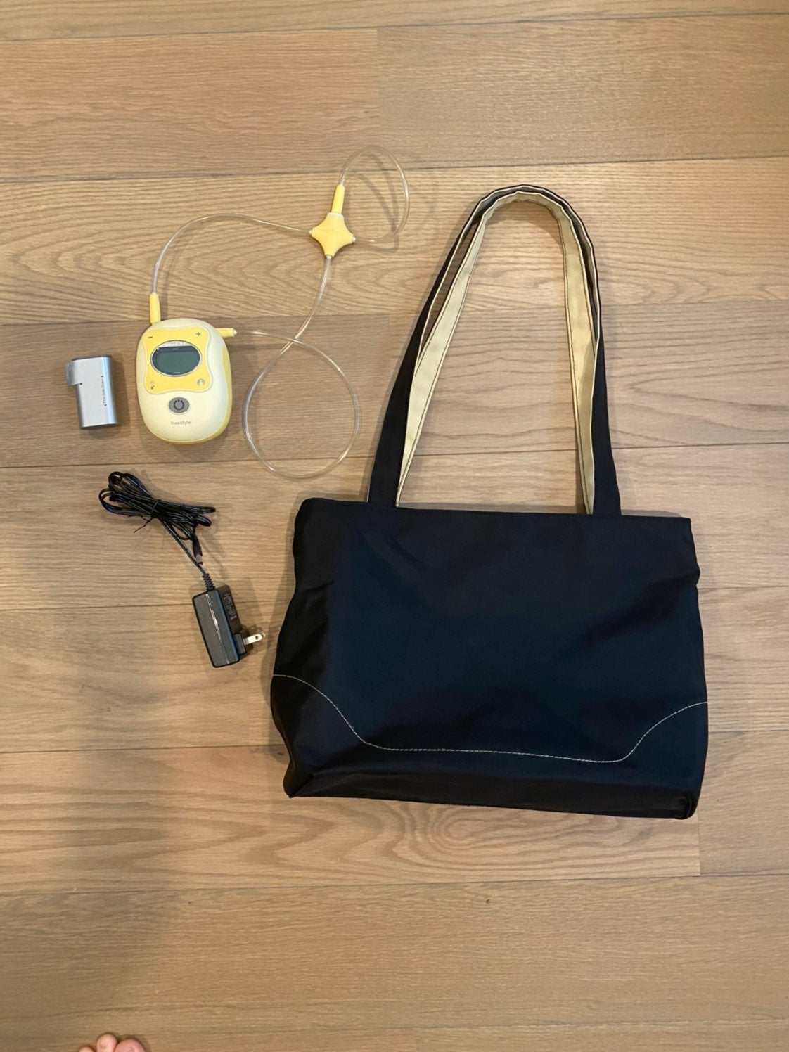 Medela portable freestyle breast pump