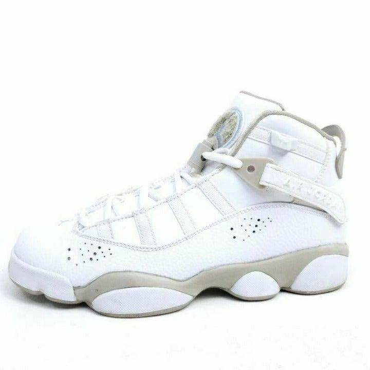 Air Jordan Kids 6 Rings Basketball Shoes