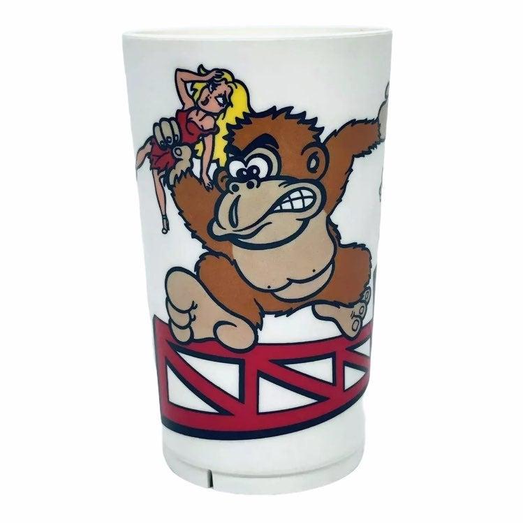 RARE Nintendo Donkey Kong Cup Deka 1982