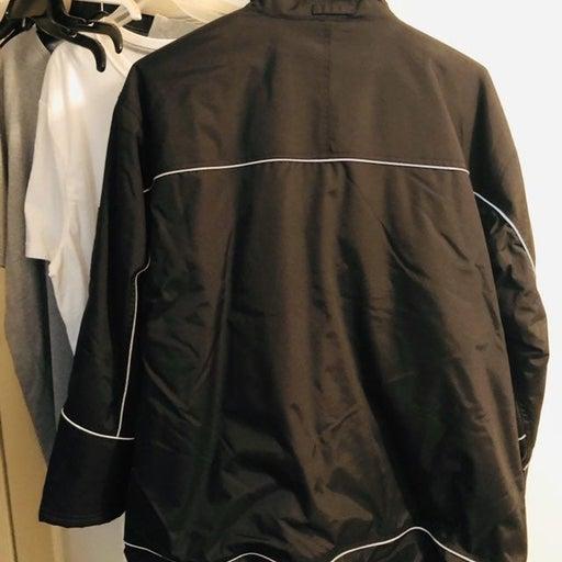 Craftsman jacket