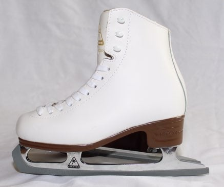 Jackson Mystique Figure Skates Youth 3.5