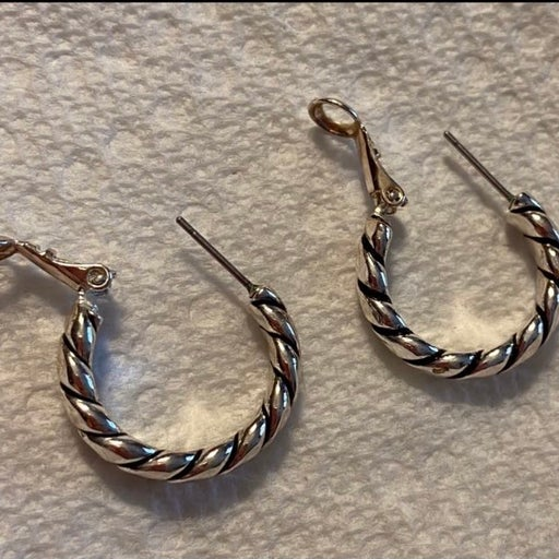 Premiere small and medium hoops