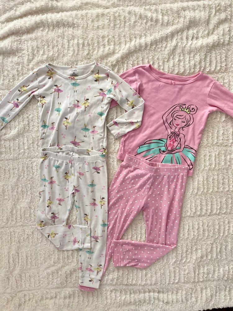 Pajamas bundle for dpatten