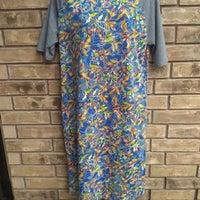 e83b03fb44 LuLaRoe Plus-Size Dresses | Mercari