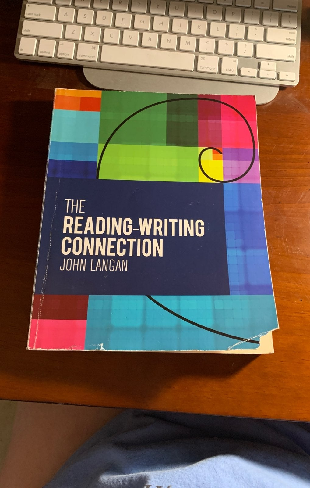 The Reading-Writing Connection