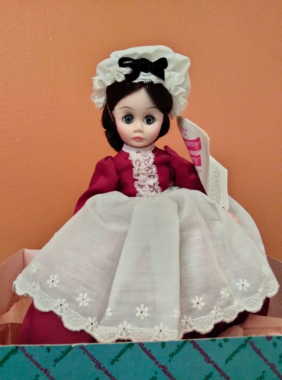 Madame Alexander:Little Women Marme