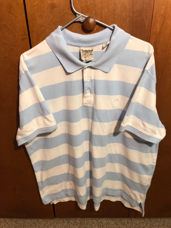 Timberland Polo Style Shirt