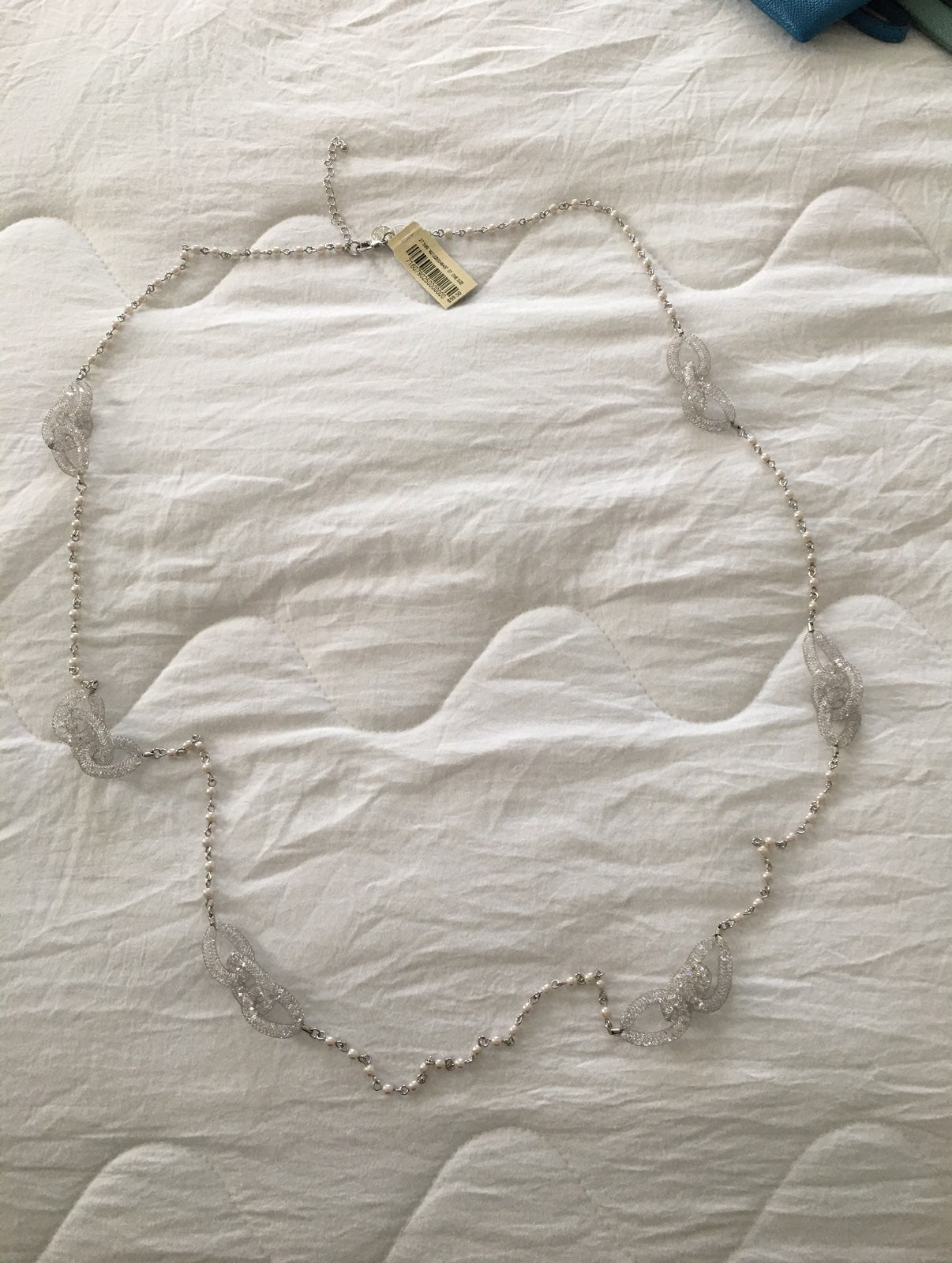 necklace and matching earrings for women