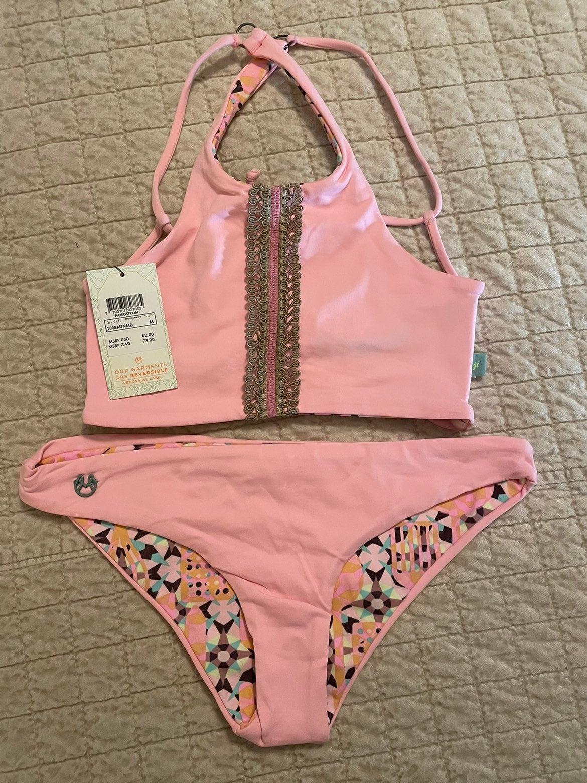 maaji two piece bikinis- BRAND NEW