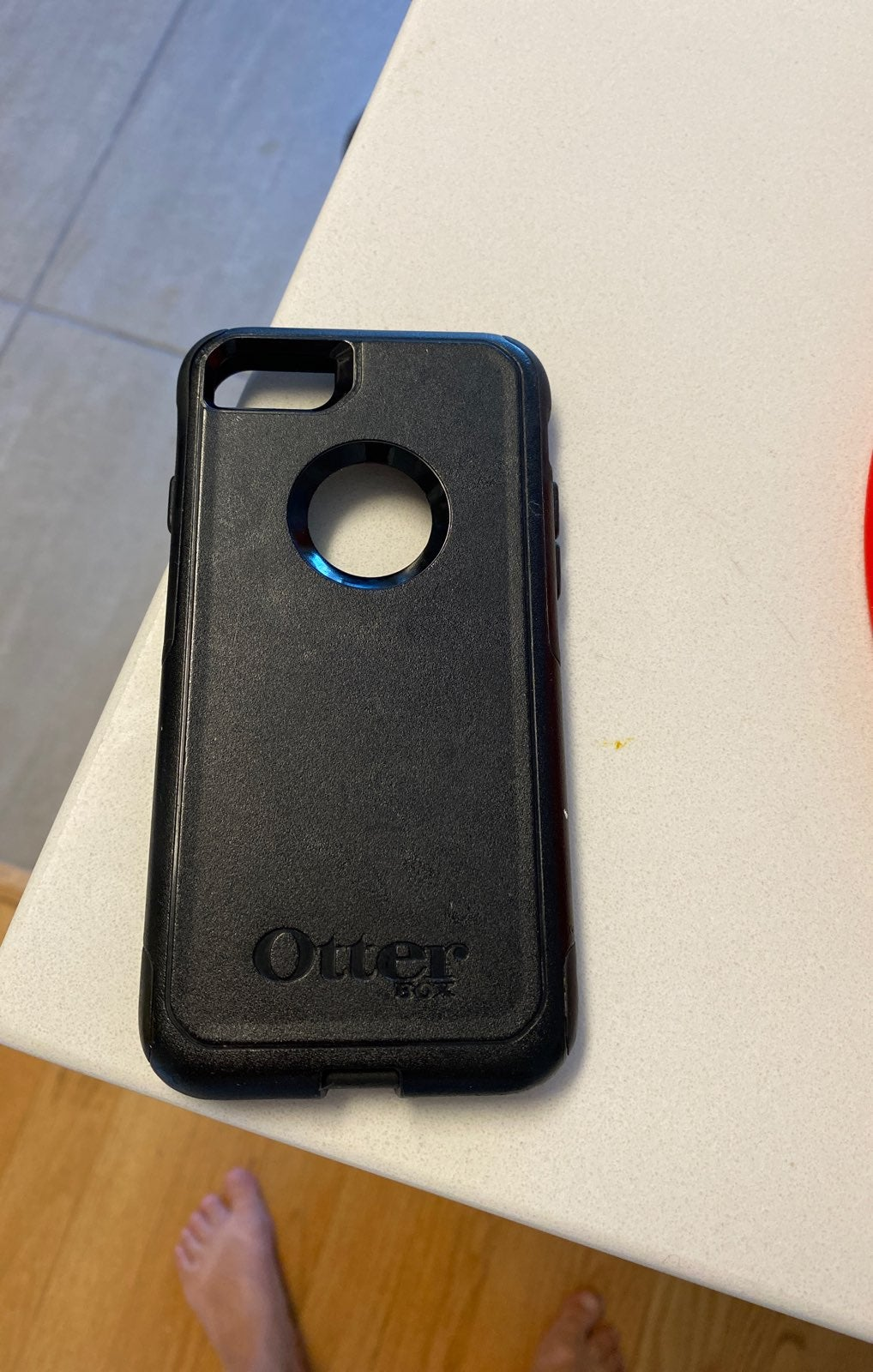 Otterbox iphone 7/8 and se (2nd gen)
