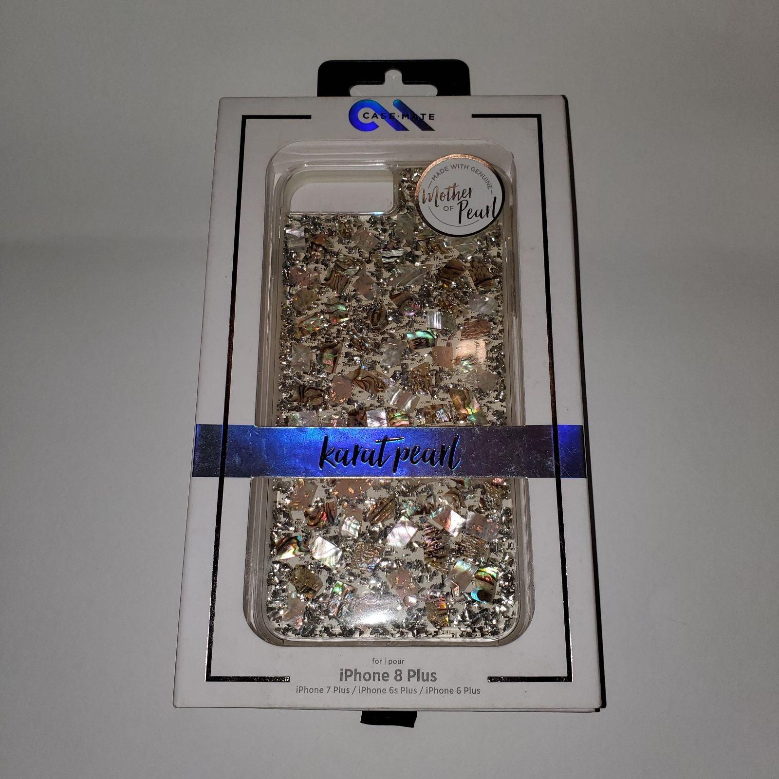 Case-Mate iPhone 7 Plus/8 Plus MOP Case