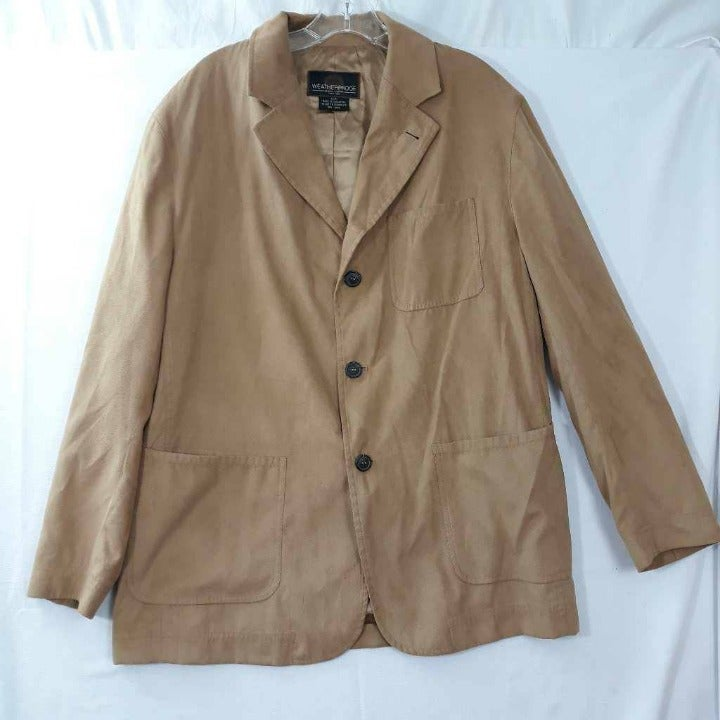 Weatherproof Garment Co Womens Blazer