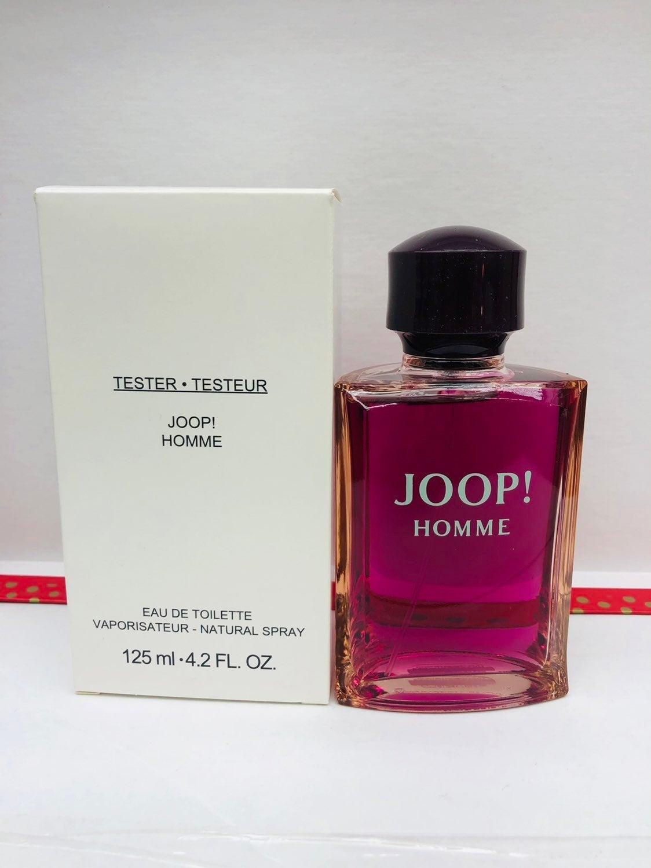 Joop Homme Cologne Tester Men's 4.2 oz