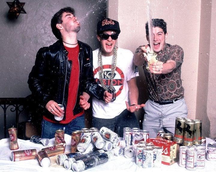 Beastie Boys Mike D rap 8x10 photo print
