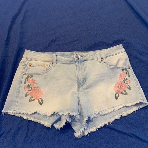 CP Jean Shorts Size 11