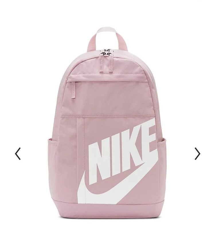 Nike Elemental Backpack 2.0 Plum Chalk