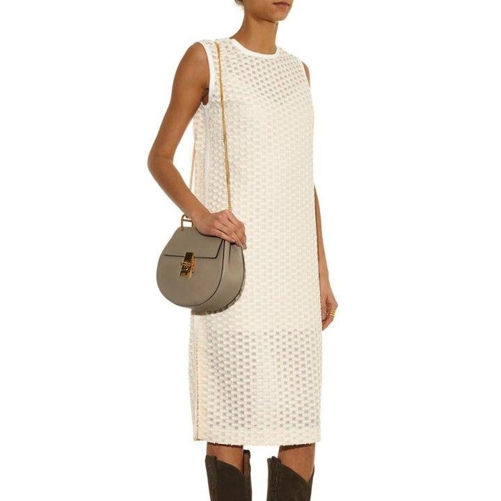 Elizabeth And James Aldridge Midi Dress