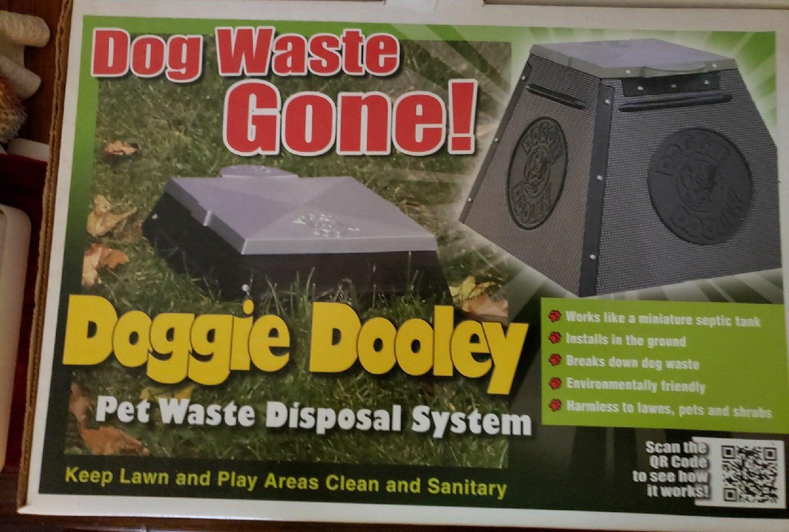 Doogie Dooley