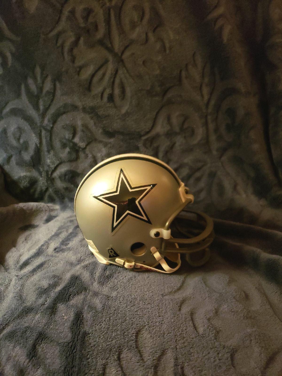 Dallas Cowboys Mini Helmet 1995