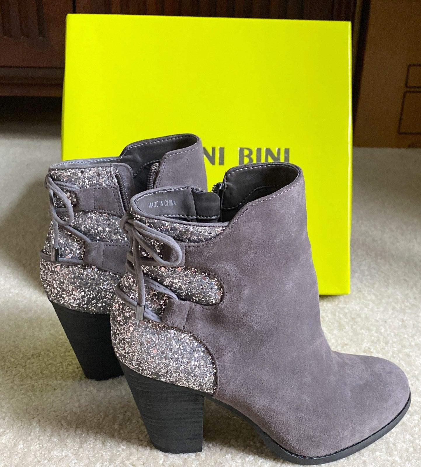 New! Gianni Bini booties