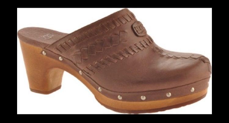 Ugg Vivica Clog Size 8