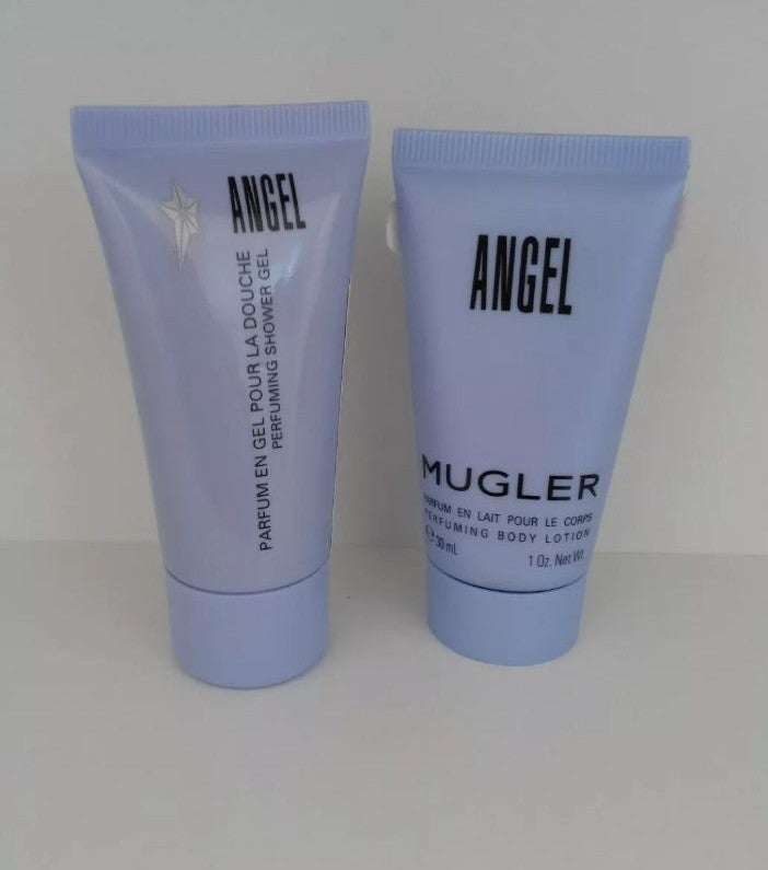 Angel by Thierry Mugler Set 1oz.