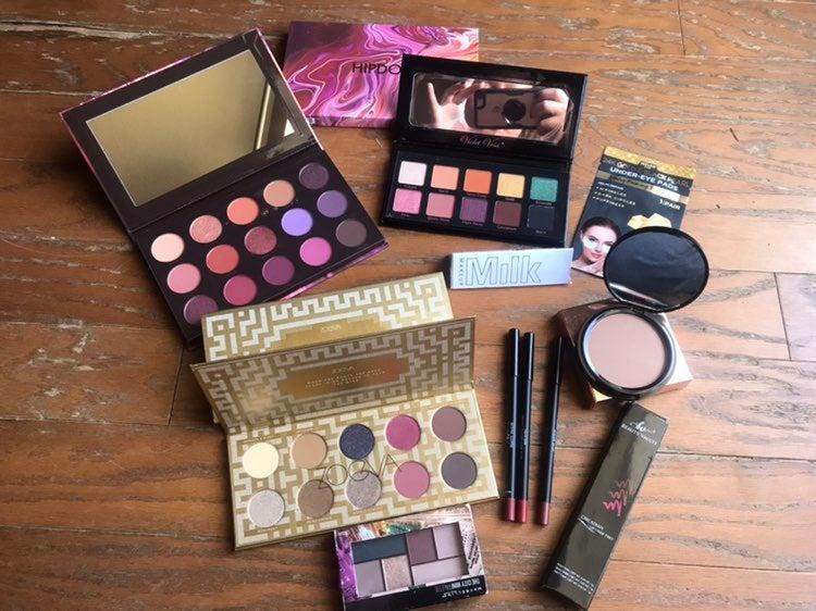 Makeup Bundle / Lot,  Palettes