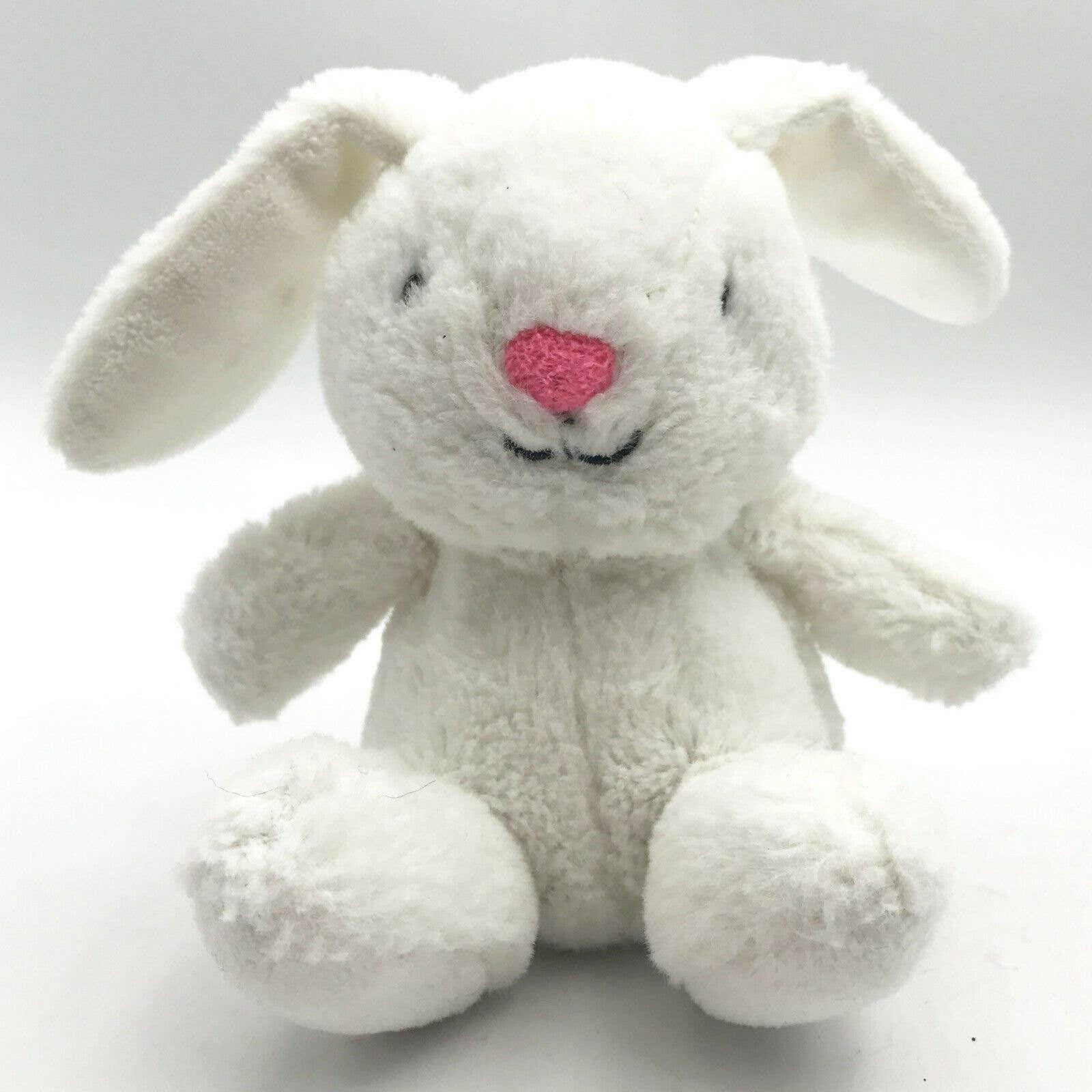 Carters Precious First Rabbit Plush
