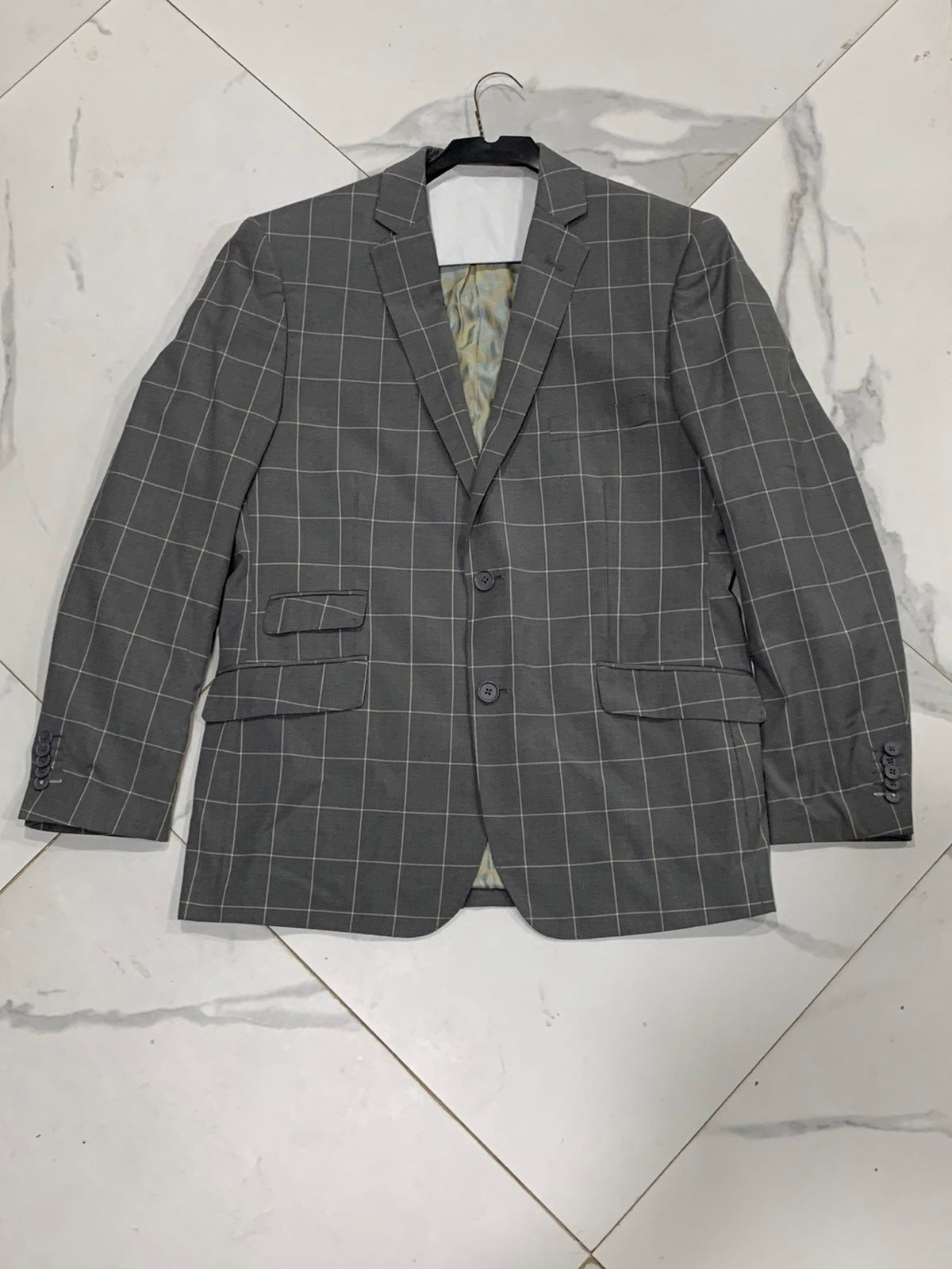 Men's English Laundry Suit