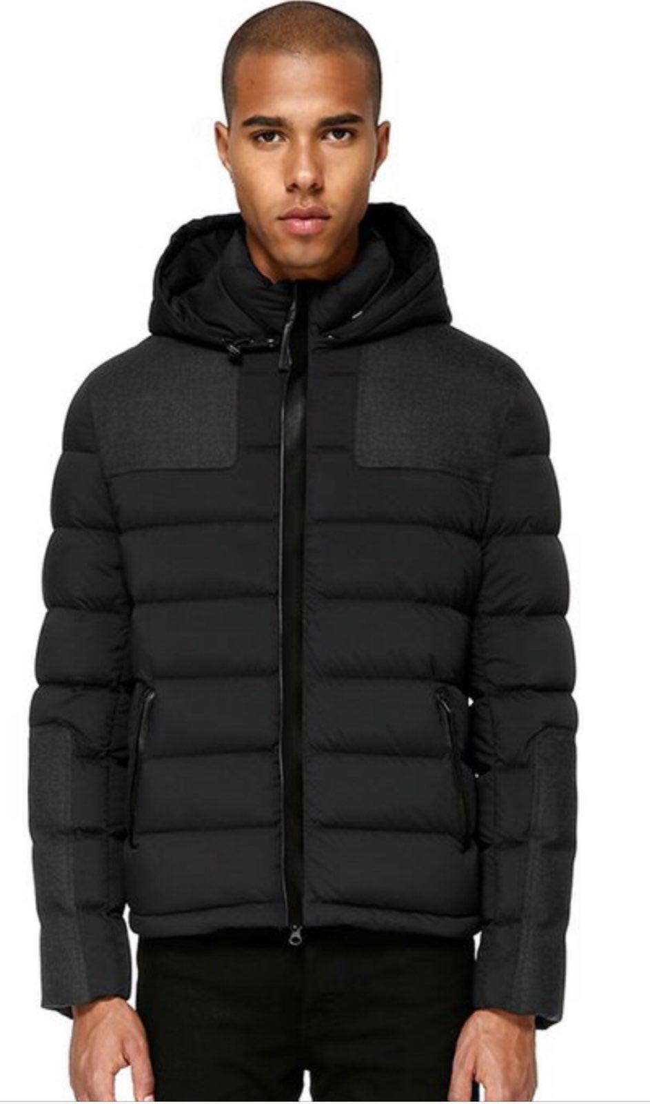 Brand New Mackage Puffer Jacket