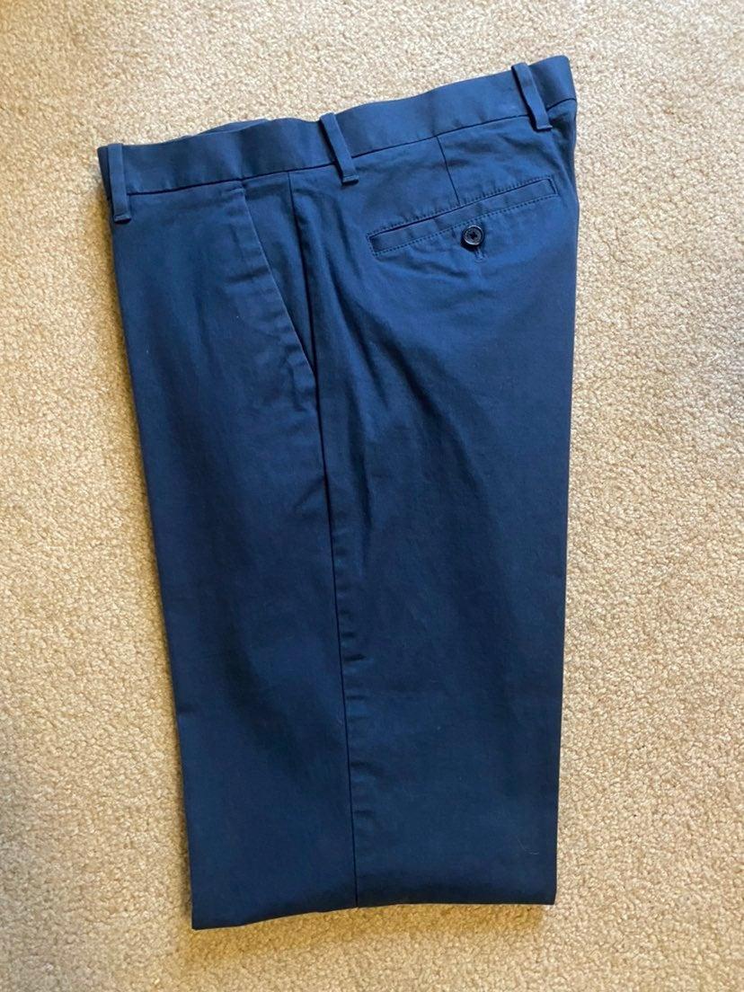 Murano Chino Dress Pants