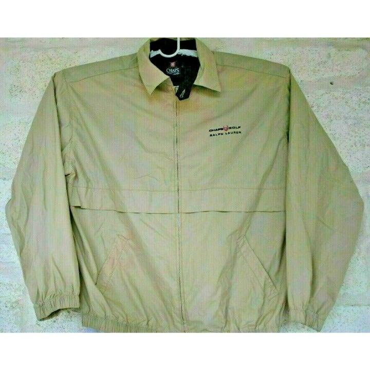Vintage Chaps Ralph Lauren Mens Jacket L