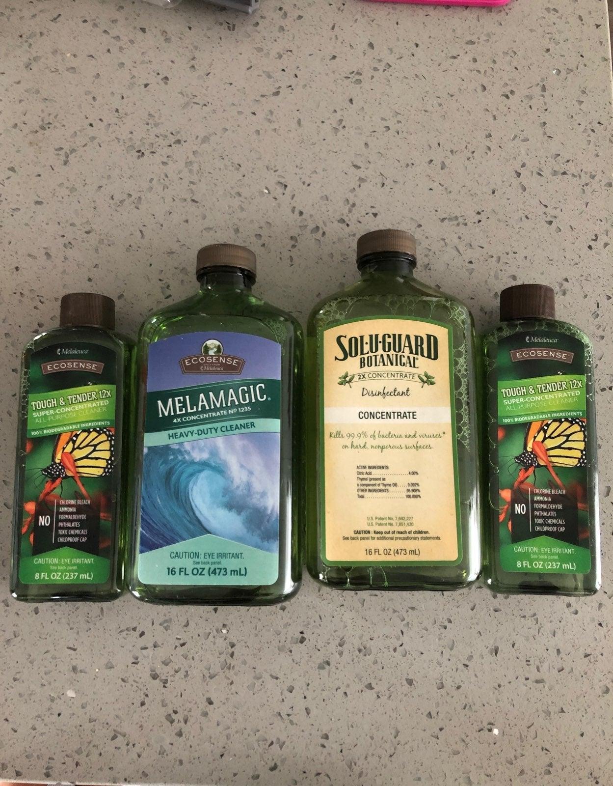 Melaleuca bundle